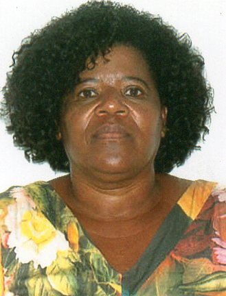 Ana Lúcia da Costa Rosa da Silva