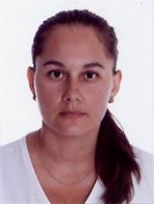 Ludmila Lourenço Rodrigues