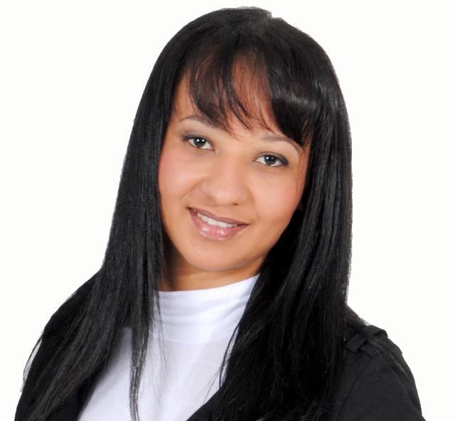 Claudineia Ferreira Gomes