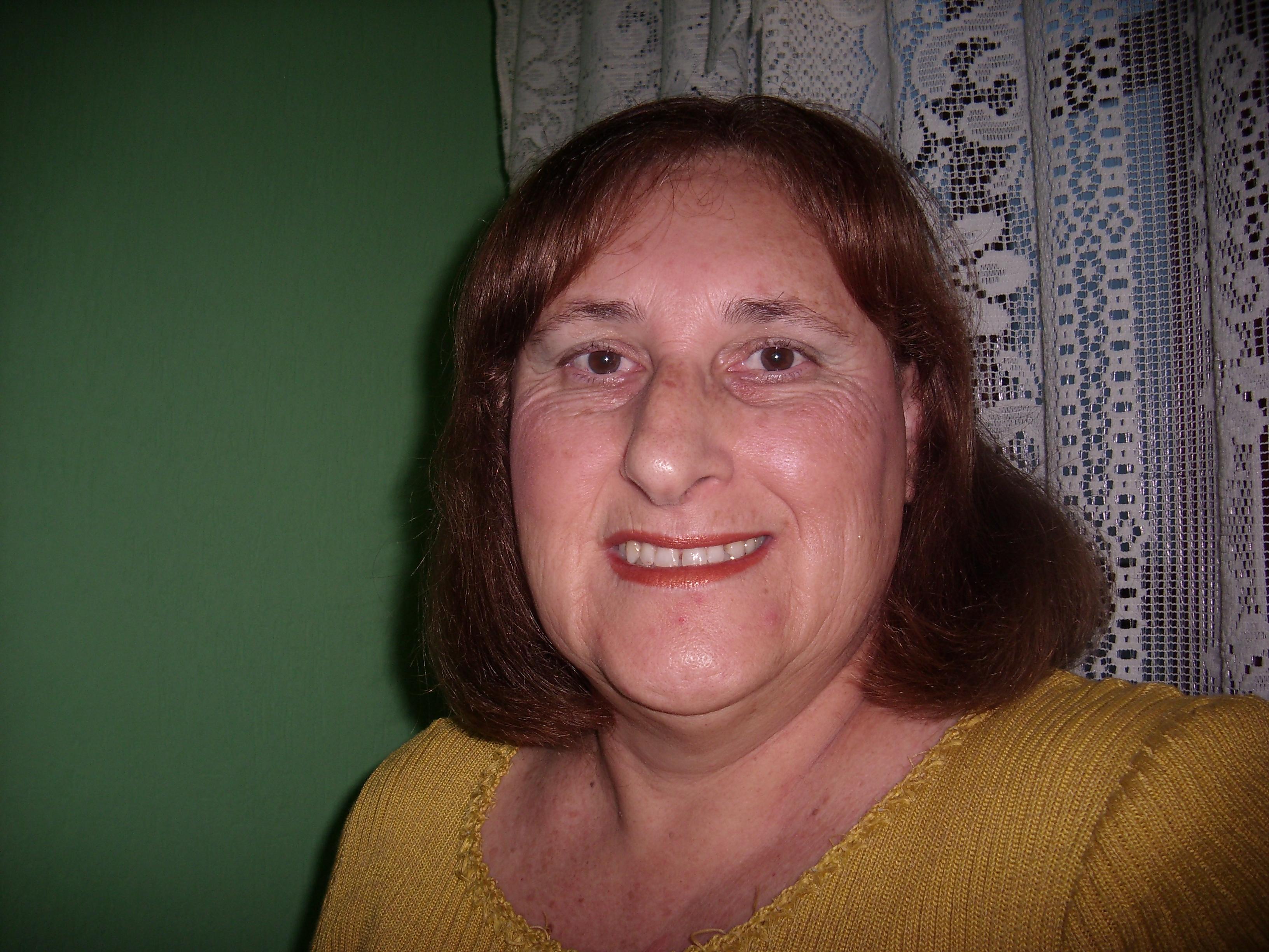 Edsonina Custodia de Freitas