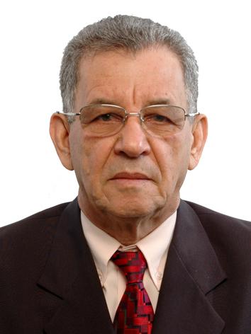 Joaquim Laurenio Gomes